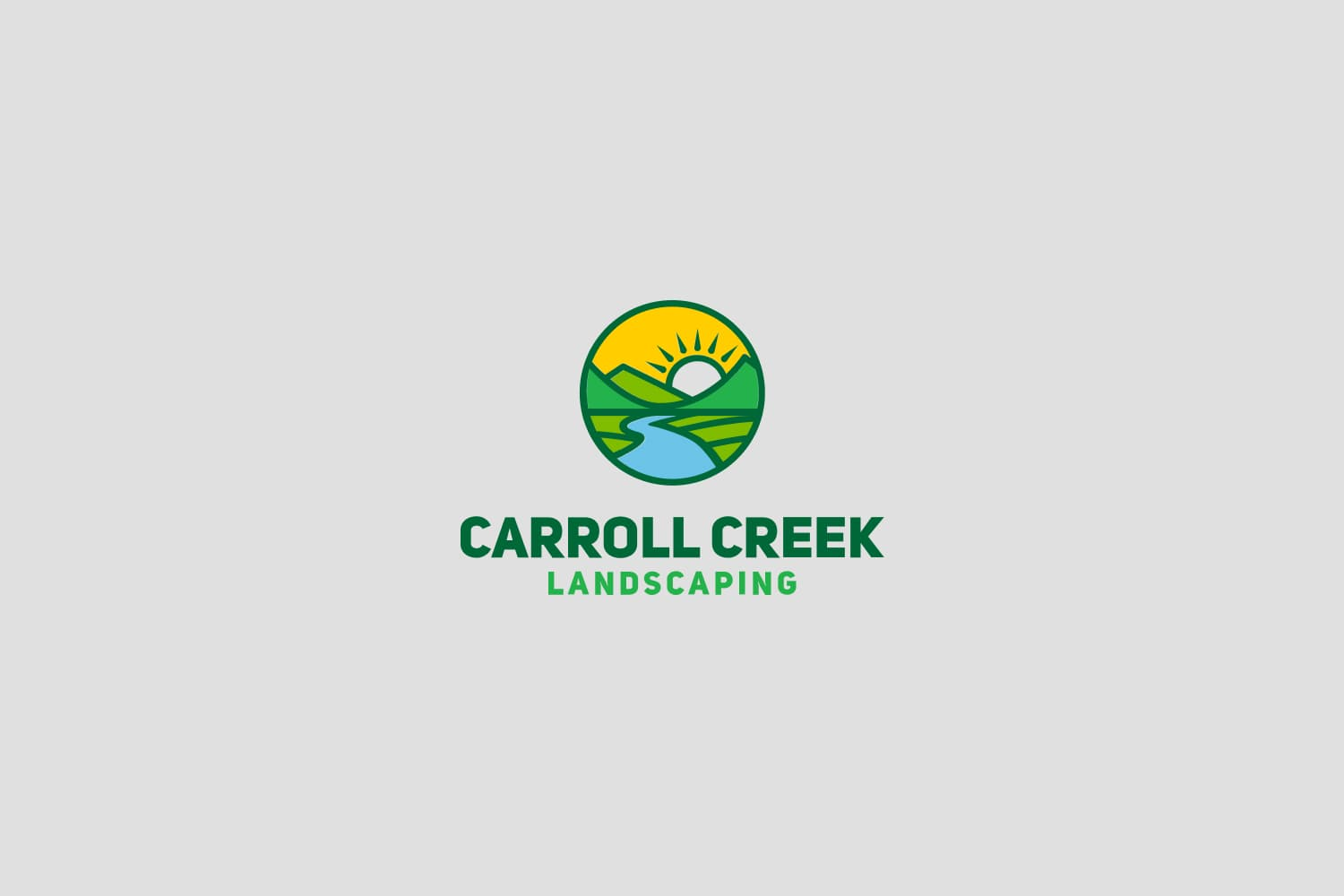 Carroll Creek Landscaping